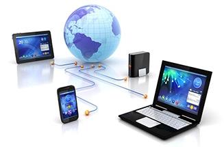 Настройки интернета на дому в Москве | Подключение интернета бесплатно